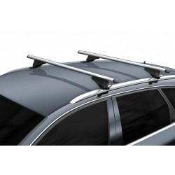 Cotiera DACIA Logan geamuri electrice neagra Model BK
