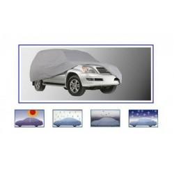 Perdele interior compatibile Citroen C3 2002→