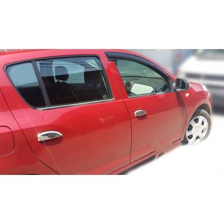 Huse scaune auto BMW Seria 3 E90 / E91 2004-2013 PREMIUM LUX (Negru + Rosu)