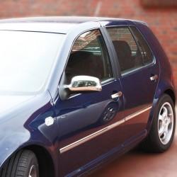 Huse scaune auto RENAULT Fluence 2009→ PREMIUM LUX (Negru M02)