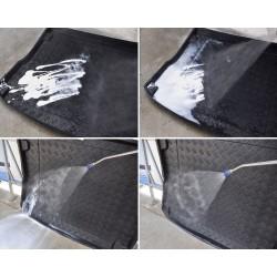 Folie protectie faruri/stopuri transparenta cameleon 60 cm x 60 cm RLS78