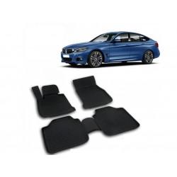 Covoare cauciuc BMW Seria 3...