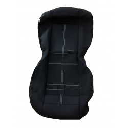 Huse scaune auto fata ( 2+1...